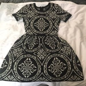 Romeo + Juliet dress